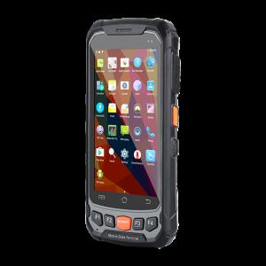 4inch-5inch Handheld PDA Scanner Gorilla Glass 3.9H 4.7inch Display Smartphone