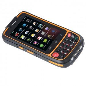 H942 Handheld UHF RFID Reader Semi Rugged Long Range RFID Tag